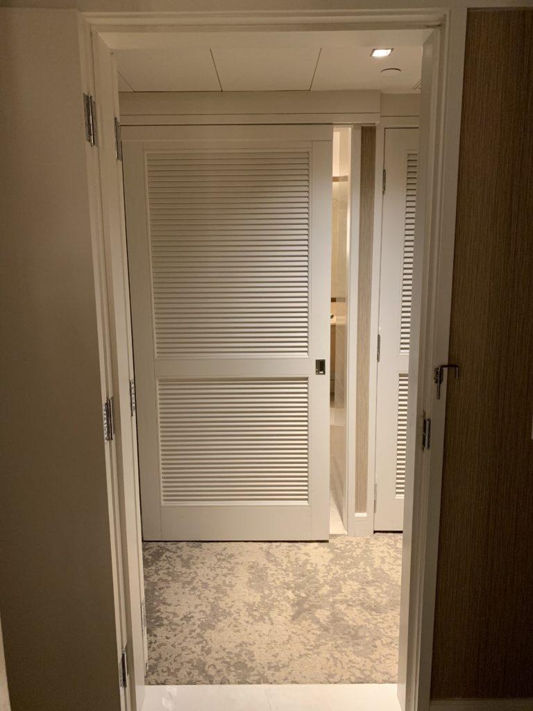 プリンス・ワイキキ オーシャンフロントハーバールーム コネクティングルーム