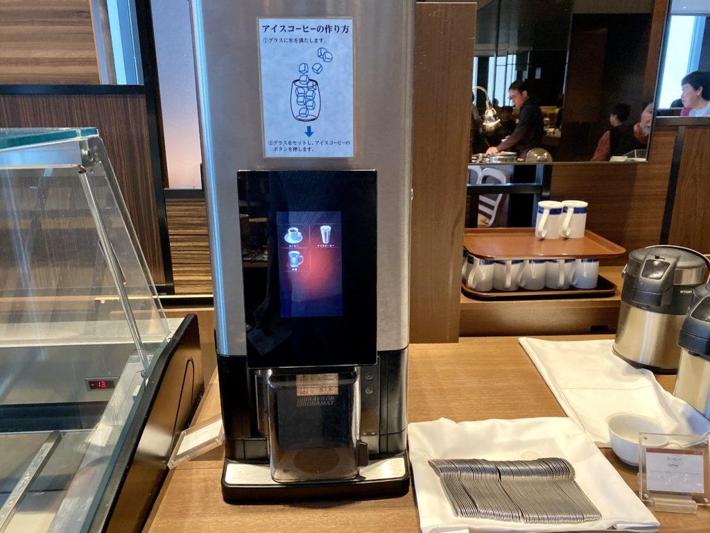 名古屋プリンスホテル スカイタワー 朝食