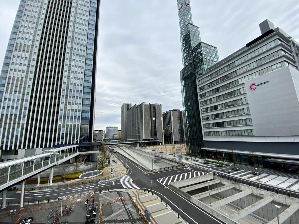名古屋プリンスホテル スカイタワー ささしまライブ